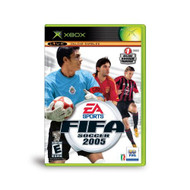FIFA Soccer 2005 Xbox For Xbox Original - EE703183