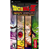Dragon Ball Z: Shin Budokai Another Road Sony For PSP UMD With Manual - EE703201
