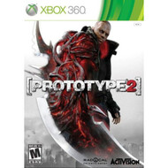 Prototype 2 For Xbox 360 Shooter - EE703330