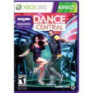 Dance Central For Xbox 360 Music - EE703333