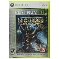 Bioshock For Xbox 360 - EE703343