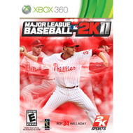 Major League Baseball 2K11 For Xbox 360 - EE703345