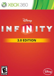 Disney Infinity 3.0 Standalone Game Disc Only For Xbox 360 - EE703347
