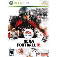 NCAA Football 10 For Xbox 360 - EE703350