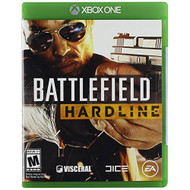 Battlefield Hardline For Xbox One - EE703357