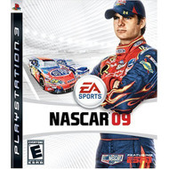 NASCAR 09 For PlayStation 3 PS3 Racing - EE703372