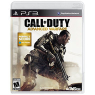 Call Of Duty: Advanced Warfare For PlayStation 3 PS3 COD Shooter - EE703378