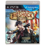 Bioshock Infinite For PlayStation 3 PS3 - EE703422