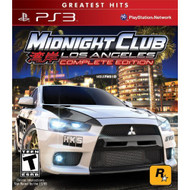 Midnight Club: Los Angeles Greatest Hits Complete Edition For - EE703433