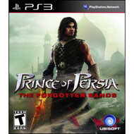 Prince Of Persia: The Forgotten Sands For PlayStation 3 PS3 - EE703434