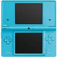 Nintendo DSi Console Blue Handheld - EE703438