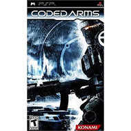 Coded Arms Sony For PSP UMD - EE703448