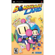 Bomberman Land Sony For PSP UMD - EE703455