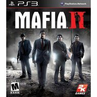 Mafia II For PlayStation 3 PS3 - EE703473