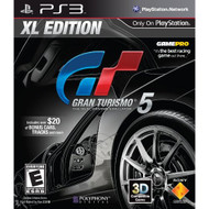 PS3 Gran Turismo 5 XL Edition For PlayStation 3 Racing - EE703482