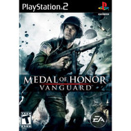 Medal Of Honor: Vanguard For PlayStation 2 PS2 - EE703491