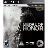Medal Of Honor For PlayStation 3 PS3 Shooter - EE703496