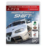 Need For Speed: Shift For PlayStation 3 PS3 Racing - EE703499