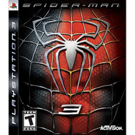 Spider-Man 3 For PlayStation 3 PS3 - EE703527