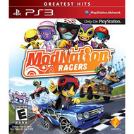 Modnation Racers PLAYSTATION3 Greatest Hits For PlayStation 3 PS3 - EE703534