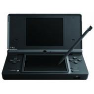Nintendo DSi Matte Black Handheld - EE703537