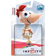 Disney Infinity Phineas Figure - EE703547