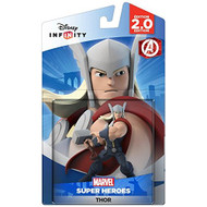 Disney Infinity: Marvel Super Heroes 2.0 Edition Thor Figure Not - EE703552