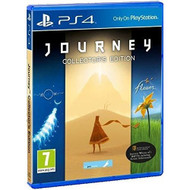 Journey Collectors Edition PS4 For PlayStation 4 - EE703588