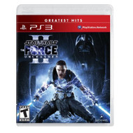 Star Wars: The Force Unleashed II For PlayStation 3 PS3 - EE703604