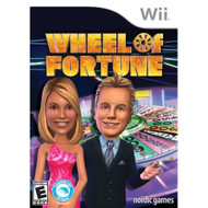 Wheel Of Fortune For Wii Puzzle - EE703607