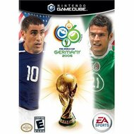 2006 FIFA World Cup For GameCube Soccer - EE703616