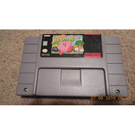 Kirby's Dream Land 3 For Super Nintendo SNES - EE703697