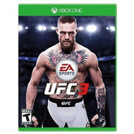 EA Sports UFC 3 For Xbox One Wrestling - EE703721