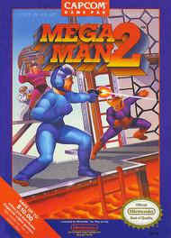 Mega Man 2 Nintendo NES For Nintendo NES Vintage - EE703731