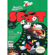 Spot: The Video Game For Nintendo NES Vintage - EE703733