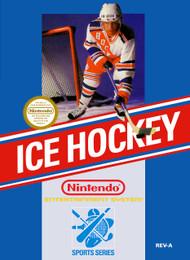 Ice Hockey For Nintendo NES Vintage - EE703738