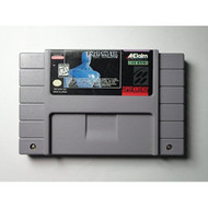 Rise Of The Robots For Super Nintendo SNES Fighting - EE703741