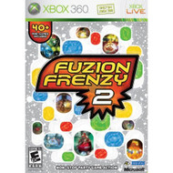 Fuzion Frenzy 2 For Xbox 360 - EE703801