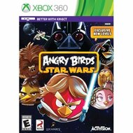 Angry Birds Star Wars For Xbox 360 - EE703807