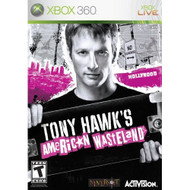 Tony Hawk's American Wasteland For Xbox 360 - EE703808