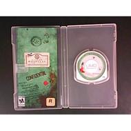 Dixmor Hospital For The Criminally Insane PSP Game Only For PSP UMD - EE690822