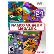 Namco Museum Megamix For Wii - EE703896