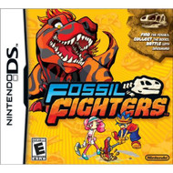 Fossil Fighters For Nintendo DS DSi 3DS 2DS - EE703939