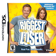 Biggest Loser For Nintendo DS DSi 3DS 2DS - EE703944