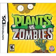 Plants Vs Zombies For Nintendo DS DSi 3DS 2DS - EE703948