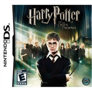 Harry Potter Order Of The Phoenix For Nintendo DS DSi 3DS 2DS - EE703949