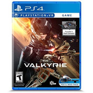 Eve: Valkyrie PlayStation VR For PlayStation 4 PS4 Shooter - EE704126