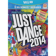Just Dance 2014 For Wii U Music - EE704128
