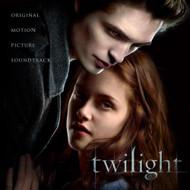 Twilight Original Motion Picture Soundtrack On Audio CD Album 2008 - EE704197