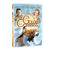 The Golden Compass Widescreen Single-Disc Edition On DVD With Nicole - EE704204